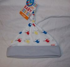BABY BOYS AND GIRLS GIGGLE BABY HATS MULTIPLE SIZES NEW WITH TAGS