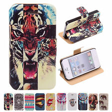 CHEAP SALE Durable Flip Protector Back Case Cover Stand For Apple iPhone 4/4S RE