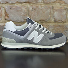 New Balance ML574DDA Trainers Brand new in box Grey UK 6,7,8,9,10,11