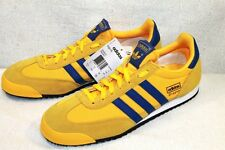 NEW ADIDAS ORIGINALS DRAGON NC  RUNNING AWESOME SNEAKERS SHOES SIZE 11.5