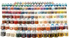 Games Workshop Citadel Paints - Part - 2 Brand New