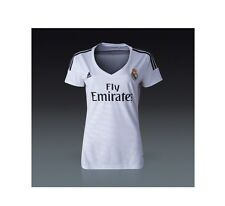 New authentic Real Madrid home Women jersey / shirt 14 - 15  2015 all sizes