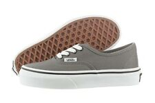 VANS AUTHENTIC ERA PEWTER BLACK VN-0EE0PBQ CANVAS CASUAL SHOES KIDS YOUTH