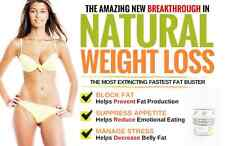 Pure Garcinia Cambogia Extract Powder  Extreme Natural Weight Loss Diet 60 % HCA