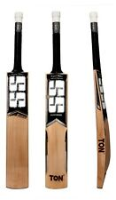 SS TON Limited Edition Player Grde English Willow Cricket Bat (SH/LB/H) AU Stock