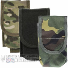 WEB-TEX COMBI POUCH Army Tactical Patrol MLCE Modular Load PLCE Webbing Utility