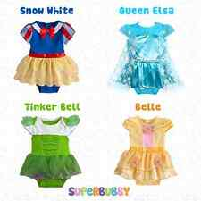 NEW BABY TODDLER GIRLS CHILDS INFANT BIRTHDAY PARTY PRINCESS DRESS OUTFITS SETS