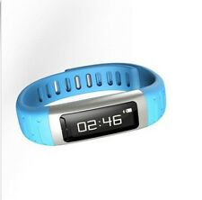 New Bluetooth Waterproof  Smart Watch Bracelet  Calorie Fitting Tracker Fuelband