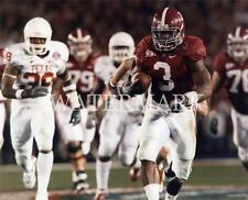 Trent Richardson Chews Up Big Yardage vs Texas 8x10 11x14 12x18 Photo Alabama