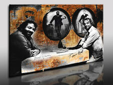 Toile Photo 24 Images Bud Spencer Et Terence Hill Posters,Peinture,Art D'Affiche