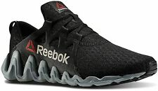 M43847 Reebok ZigTech Big & Quick Black/Flat Grey/White MSRP: $100 *Brand New*