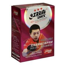 DHS 3 Star Free-Cell 40+ Table Tennis Ball