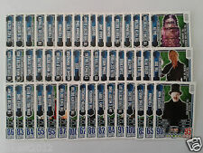 DR WHO ALIEN ATTAX 50TH ANNIVERSARY TIMELESS MOMENT SINGLE CARDS TM1-TM50 CHOOSE