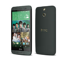 HTC One E8 Dual SIM Quad Core 4G LTE Android 16GB Multi Languages UNLOCKED