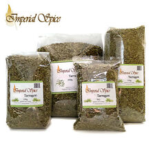 Tarragon French Dried - A Grade - Premium Quality - Imperial Spice