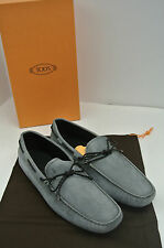 Tods Gommino Driving Shoes in Nubuck