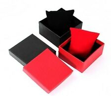 Present Gift Box Case For Bangle Bracelet Jewelry Watch With Foam Pad Inside