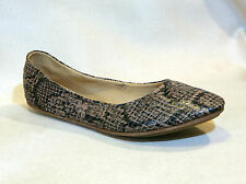 WAREHOUSE FULL LEATHER FLATS- AWESOME SHOES & GREAT COMFORT