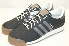 timeless design 52783 5e127 NWT ADIDAS ORIGINALS SAMOA BLACK MEN S SNEAKERS SHOES SIZE 11.5 10