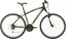 "Herren Crossrad Rock Machine ""CrossRide 350"" 27Gg, 28 Zoll, Shi Alivio,"