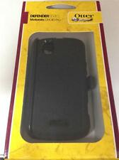 Otterbox Defender Case For Motorola Droid Pro Rugged with Belt Clip Holster
