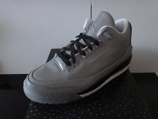 Air Jordan Retro 3 III 5Lab3 8 9.5 10 11 12 Nike 88 DB cement lab silver black