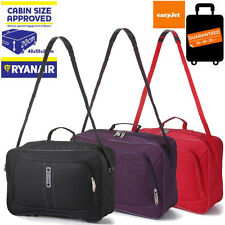 Small Travel Cabin Flight Carry On Holdall/Shoulder Gym/Kids Bag