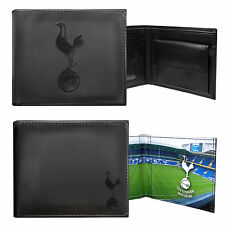 Tottenham Hotspur FC Official Football Gift Embossed Crest Wallet (RRP £24.99!)