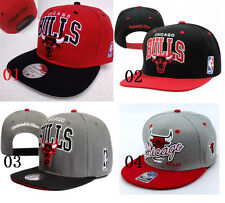 2014 NEW NWT Vintage Chicago Bulls Snapback Cap&Hat