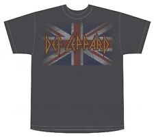 Officially licensed Def Leppard Vintage Jack T-Shirt
