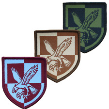 16 AIR ASSAULT BRIGADE BDE SCREAMING EAGLE FLASH