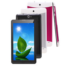 """iRulu eXpro X2 7"""" HD WCDMA 3G Phablet Tablet PC Dual Core Android 4.2 Bluetooth"""