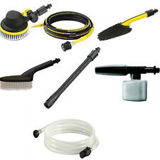 New Karcher Pressure Washer Accessories - Suction Hose - 6m Extension Hose