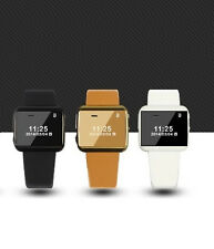 Smart Bluetooth U Watch 2S WristWatch Sync Calls for Android IOS iPhone Sumsung