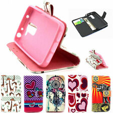 Best Sellers Collection Card Wallet Flip Leather New Case Cover for LG G2 Mini