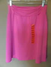 NWT Women's Tranquility by Colorado Clothing Skirt, Fairy Pink, Various Sizes