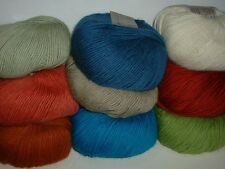 Nashua Handknit  Creative Focus Worsted - 11 Color Options