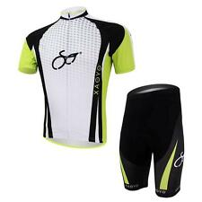 XAOYO Cycling Bicycle Bike Comfortable Outdoor Jersey Shorts Set A013