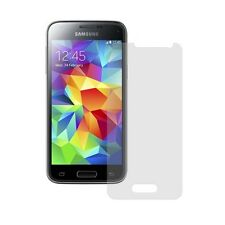 Clear LCD Screen Protector Guard for Samsung Galaxy S5 Mini SM-G800H