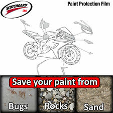 BMW ALL Motorbikes 1 Stop 3M Scotchgard Paint Protection Full Bike Kits