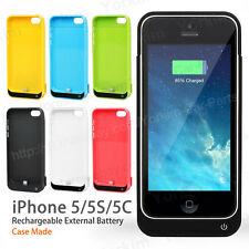 4200mAh backup power bank external charger cover case pack for iphone 5/5s/5c
