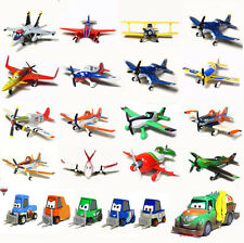 Diecast Toy Airplanes