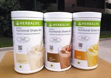 HERBALIFE FORMULA -1 SHAKE MULTIPLE FLAVOURS WEIGHT MANAGEMENT