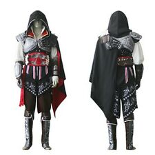 Assassin creed ⅡEzio·Auditore cosplay