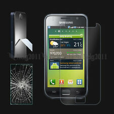 Premium Tempered Glass Film Screen Protector for Samsung Galaxy S i9000 i9001