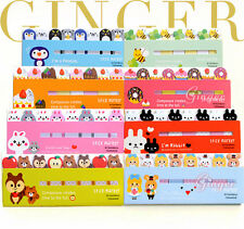 14 Type Choice Funny 120 Pages Stick Post Bookmark Mark Memo Tab Sticky Notes