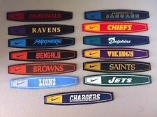 Nike NFL Team Patches - Multiple Team Options