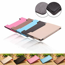 "New Folding Flip Synthetic PU Leather Case Cover for 8"" Lenovo Yoga Tablet B6000"