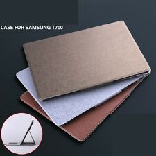 Wallet Leather Folio Case Cover For Samsung Galaxy Tab S 8.4 10.5 Pro Note 10.1