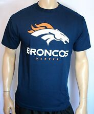Denver Broncos T shirt Mens Top